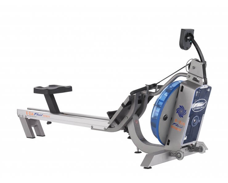 rameur a eau first degree fluid rower e316