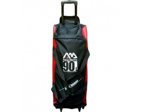 sac transport paddle aquamarina 90 litres