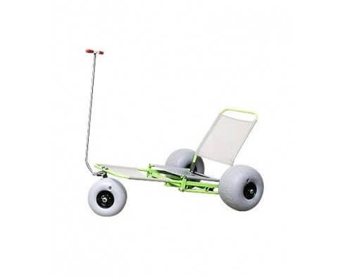fauteuil roulant plage amphiby archimede
