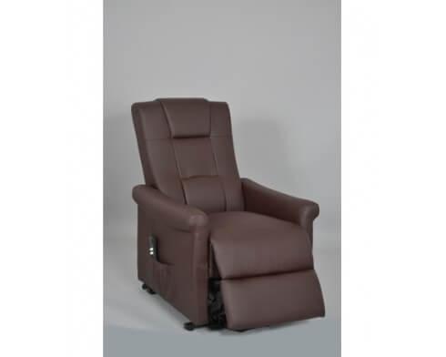 fauteuil releveur kent 2 moteurs seniortys