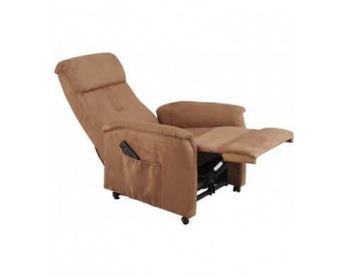 fauteuil releveur murcia macchiato seniortys