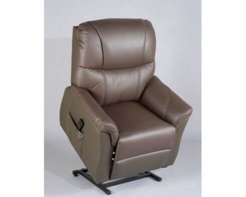 fauteuil releveur salta 2 moteurs seniortys