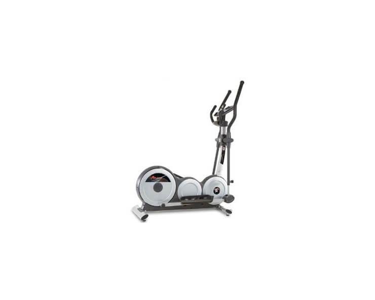 bh i atlantic dual velo elliptique bh fitness
