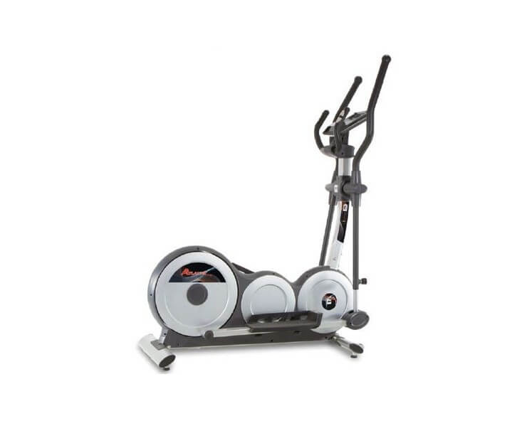 i atlantic bluetooth velo elliptique bh fitness