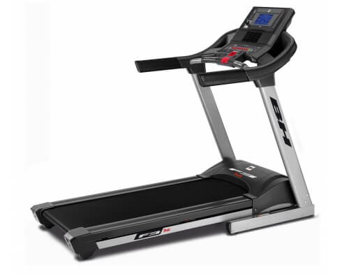 tapis course bh fitness F3 dual