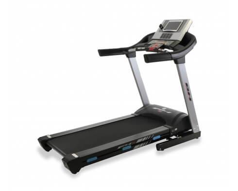 tapis de course bh fitness i F4 dual