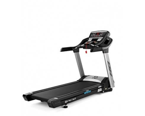 tapis course bh fitness rc12 dual wg6182