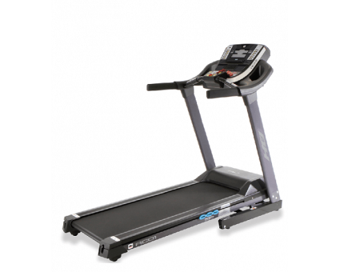tapis course bh fitness rc 01 pliable