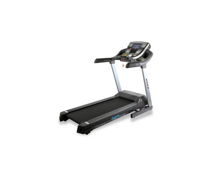 achat tapis course bh fitness rc04 pliable