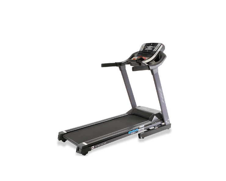 tapis course bh fitness rc01 bluetooth