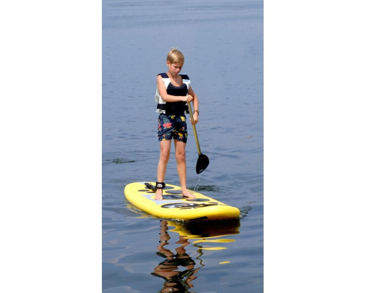 aquamarina vibrant  kid paddle