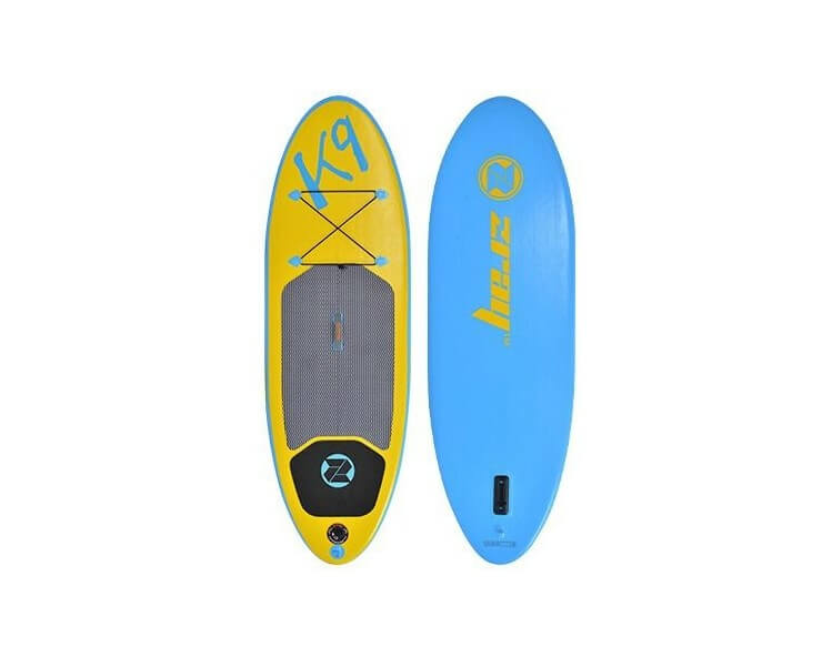 stand up paddle gonflable enfant zray k9