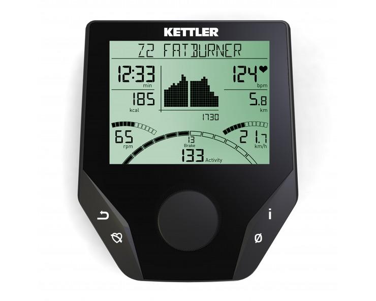 kettler skylon 3.1 velo elliptique