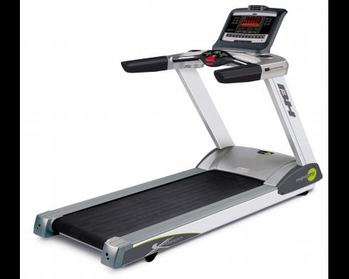 tapis de course pro bh fitness
