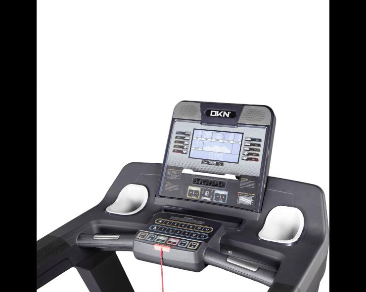 tapis de course pro dkn T775