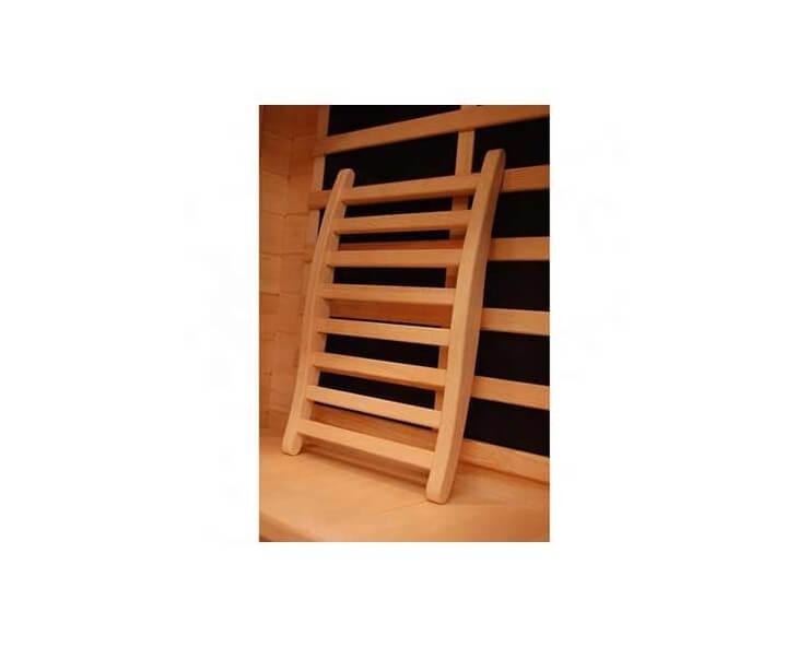 france sauna dossier confort