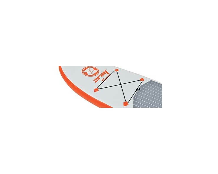 stand up paddle gonflable zray a5 avis