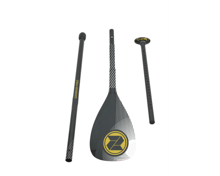 zray carbon pro pagaie pour paddle en carbone