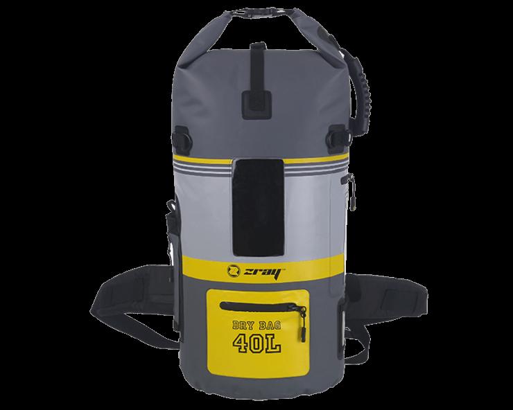 zray dry bag explorer 40 litres