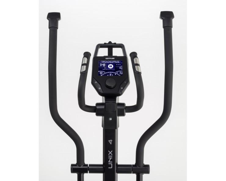 kettler unix 4 velo elliptique