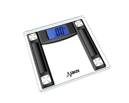 Pèse personne haute précision DKN