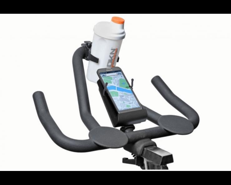 Console pour vélo X-Motion