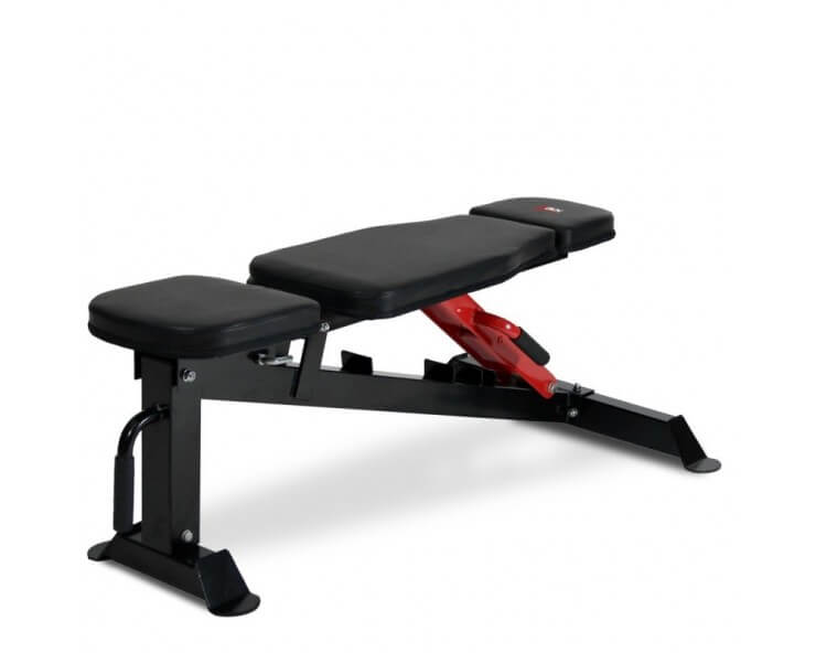 banc musculation dkn elite fid utility