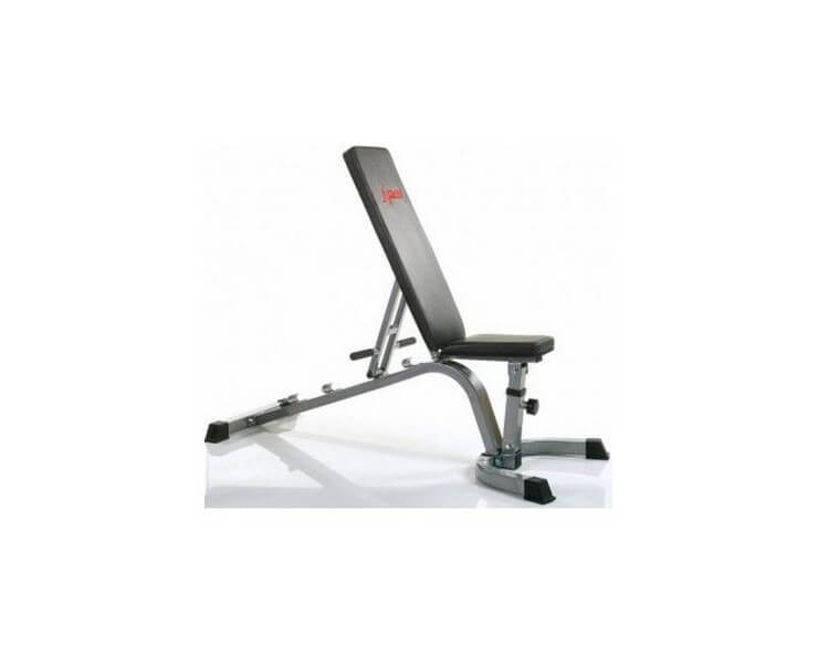 banc musculation dkn