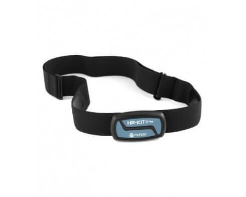 ceinture thoracique bluetooth bh fitness