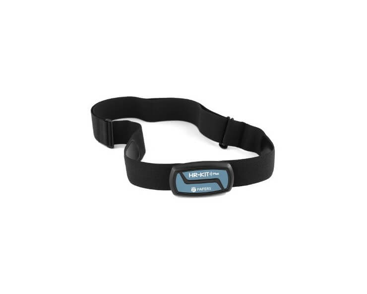 ceinture thoracique bluetooth bh fitness