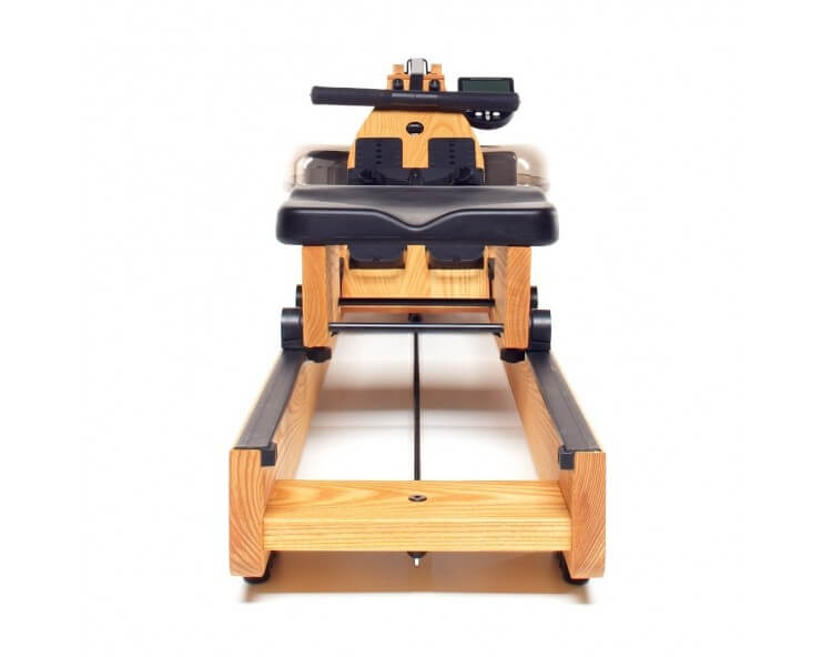 rameur frene waterrower