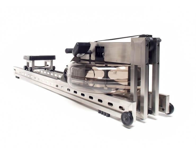 rameur waterrower S1 acier