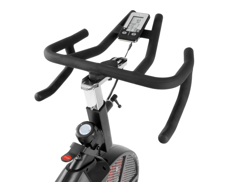 bh fitness vélo spinning