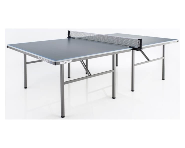 table ping pong kettler outdoor 8