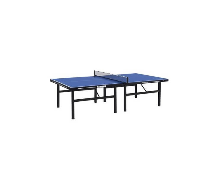 table ping pong kettler indoor 11