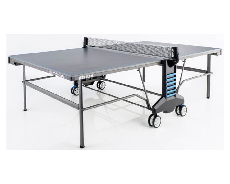 table ping pong kettler outdoor 6