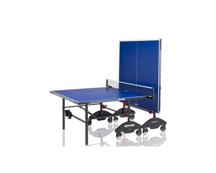 table ping pong kettler smash outdoor 7