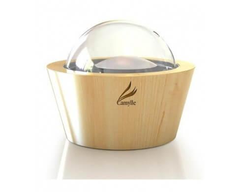 diffuseur arome a ultrason sauna camylle