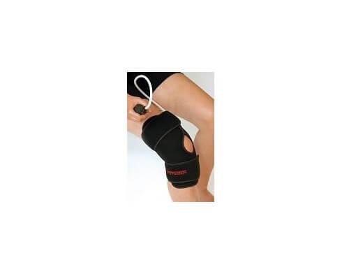 attelle gonflable coude et genou sissel