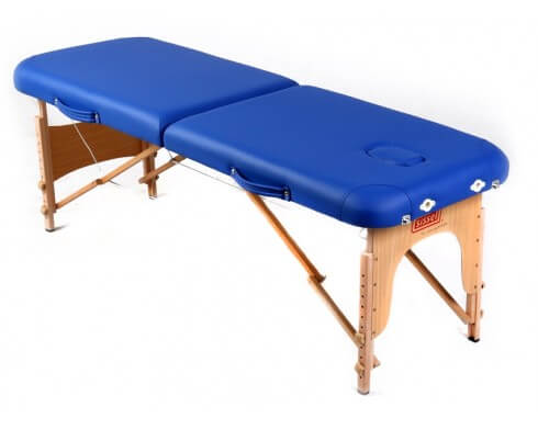 table massage pliable sissel basic