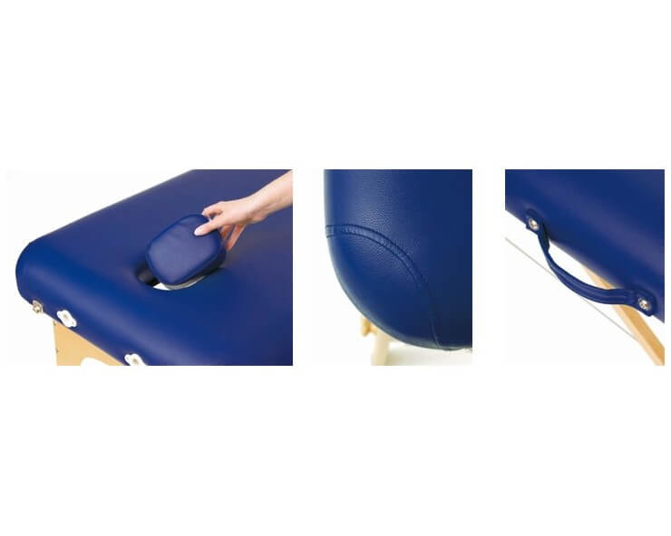 table de massage sissel basic