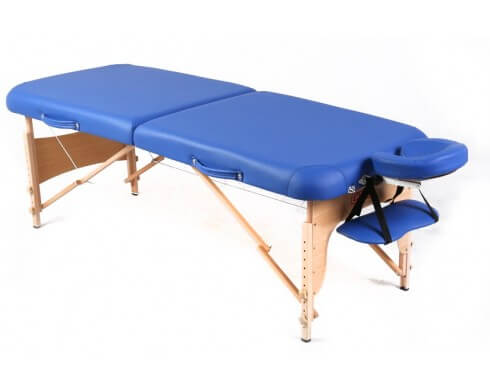 table de massage robusta sissel