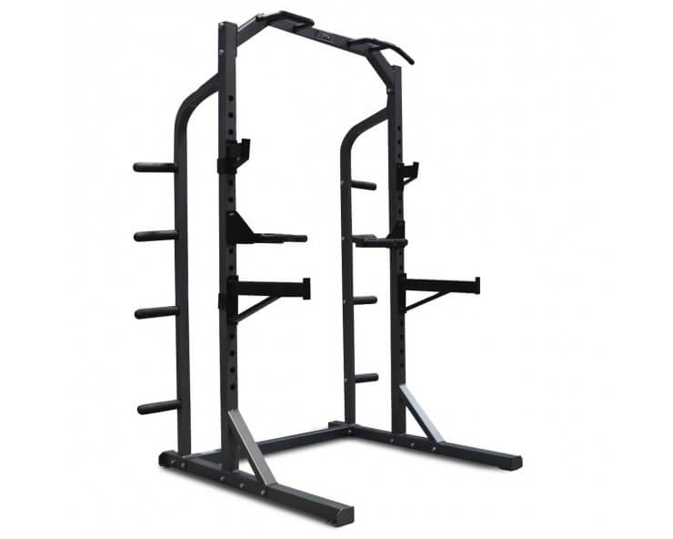 DKN Half rack musculation