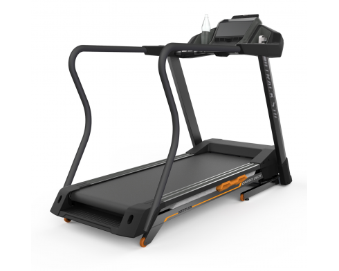 Extension barre Track S4 - S8 - S10