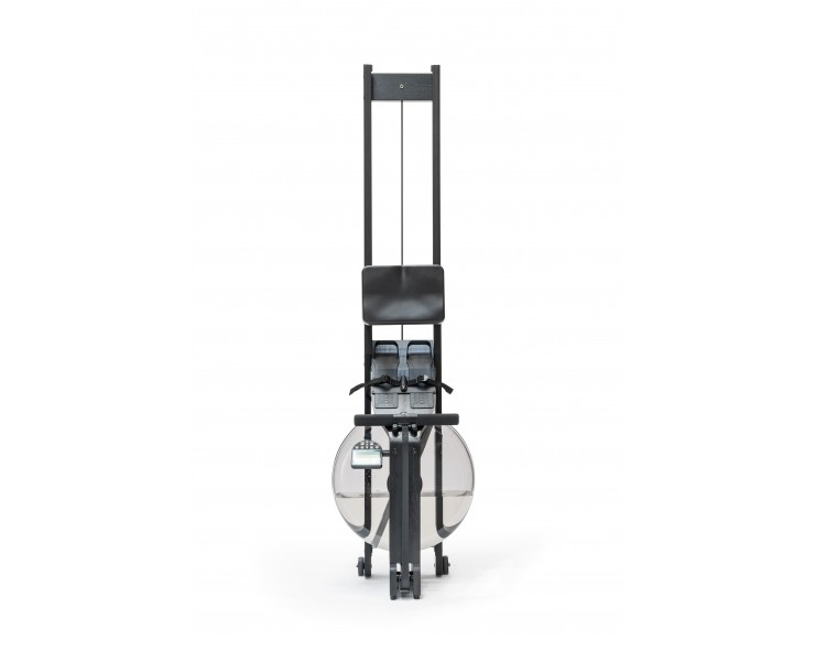rameur pliable waterrower noir