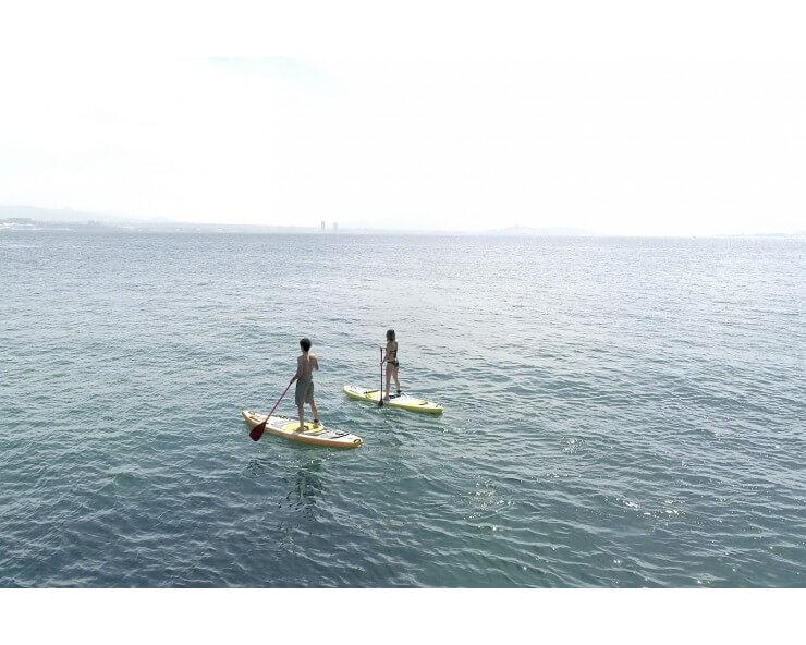 paddle gonflable coasto Argo 10.6