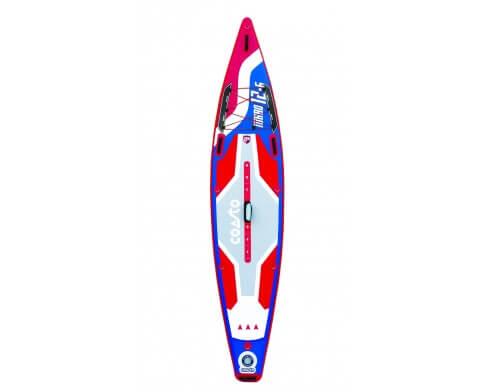 paddle coasto