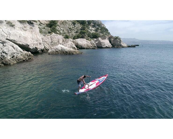 coasto paddle turbo 12.6