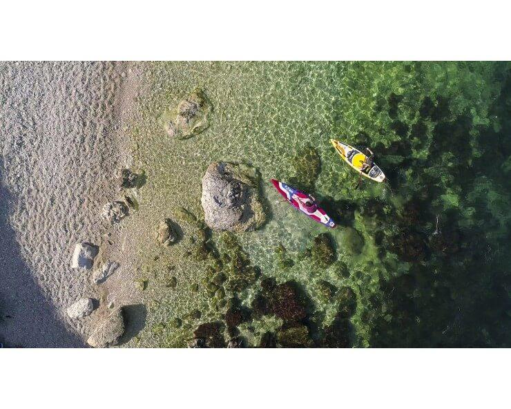 coasto paddle