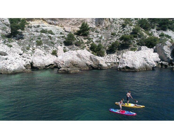 sup paddle gonflable coasto odyssea